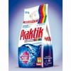 Польский стиральный порошок Praktik Express Color 10кг 133грн