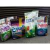 Купить стиральный порошок Ariel,  Gallus,   Purox,  Praktik,   Multicolor