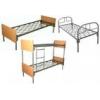 Кровати двухъярусные, кровати металлические эконом