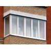 Остекление балконов и лоджий от производителя