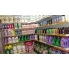 Мыло,  крема,  зубные пасты,  стиральные средства из ЕС оптом и в розницу