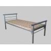 Купить кровать металлическую односпальную,  раздвижные металлические кровати,  одноярусные металлические кровати