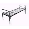 Купить кровать металлическую односпальную,  купить металлическую двухъярусную кровать,  раздвижные металлические кровати