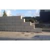 Строительные блоки для фундаментов и стен