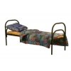 Железные кровати для бытовок,  одноярусные,  двухъярусные,  кровати для общежитий рабочих бригад