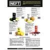 NEFT-энергетические напитки следующего поколения