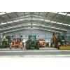 Изготовление производство и монтаж металлоконструкции