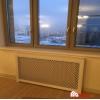 Экран на радиатор отопления.    Экран на батарею