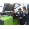 Ремонт насос-форсунок (Scania)  скания PDE,  XPI,  HPI