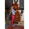 Плюшевые медведи мишки 120 см,  140 см,  160 см,  и 180 см.