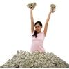 Высокий доход для кpасивых девушек от 18 до        30 лет