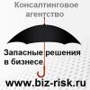 Консалтинговое агентство Запасные решения в бизнесе