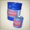 Огнезащитная морозостойкая краска для металла от производителя