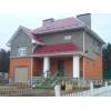 Продается коттедж в лесном массиве 300 кв.  м Подольский район