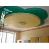 Натяжные потолки всех форм и размеров
