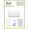 Продаем бесконтактные и контактные пластиковые карты.