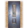 Стальные входные и межкомнатные двери оптом